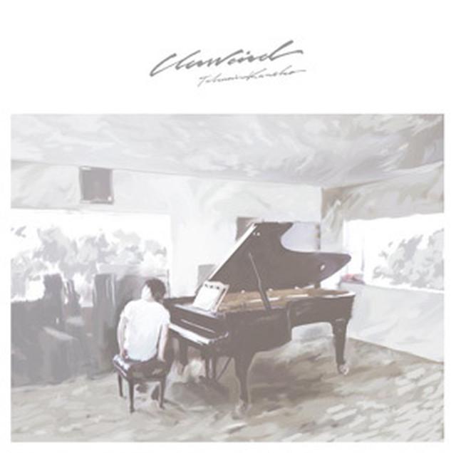 【残りわずか/CD】Takumi Kaneko (from cro-magnon) - Unwind