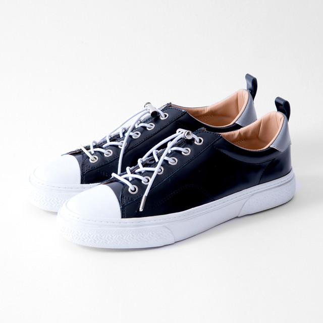 Browne's Craftsmanship  /BFS07  /Rubber Sole Shoes