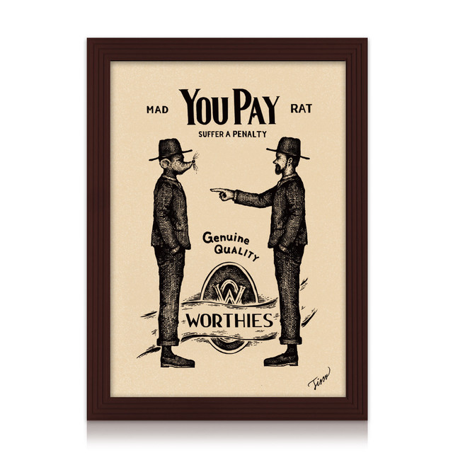 A2 POSTER - YOUPAY