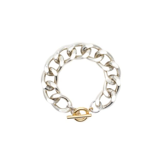 Tough Chain Bracelet タフチェーンブレスレット