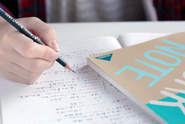 勉強の仕方、アドバイスします