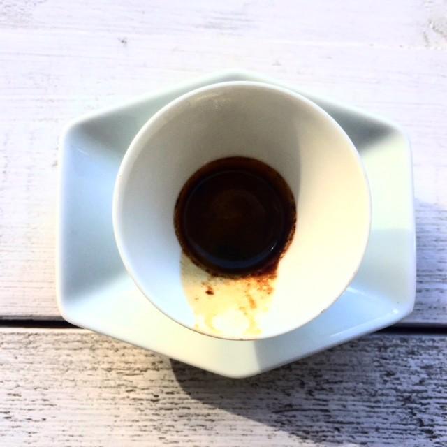Espresso seminar beginner course 4/20(土)
