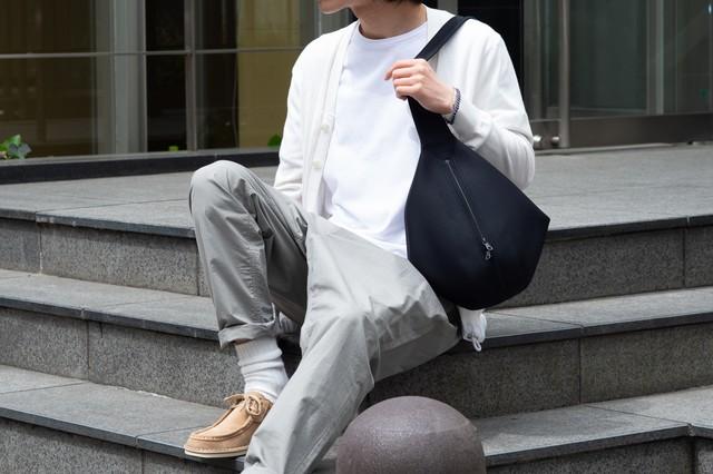 APNEA ACADEMY × NAOTO SATOH 防水 ワンショルダー ボディ バッグ 男女兼用