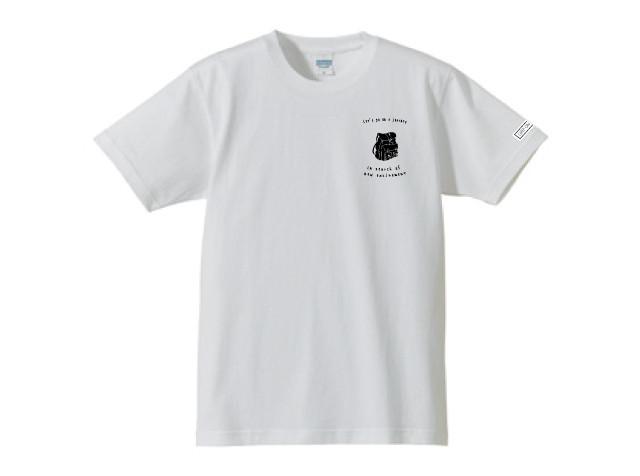 ゴロTシャツ One point design!!