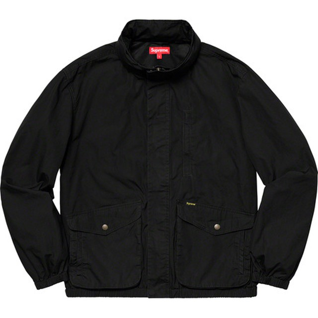 Supreme  Highland Jacket