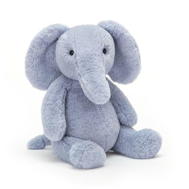 Puffles Elephant Small_PUF6E