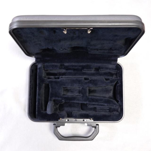 【YAMAHAクラリネット】【中古楽器】ヤマハ 中古B♭クラリネット YCL-450 全タンポ交換済み 美品