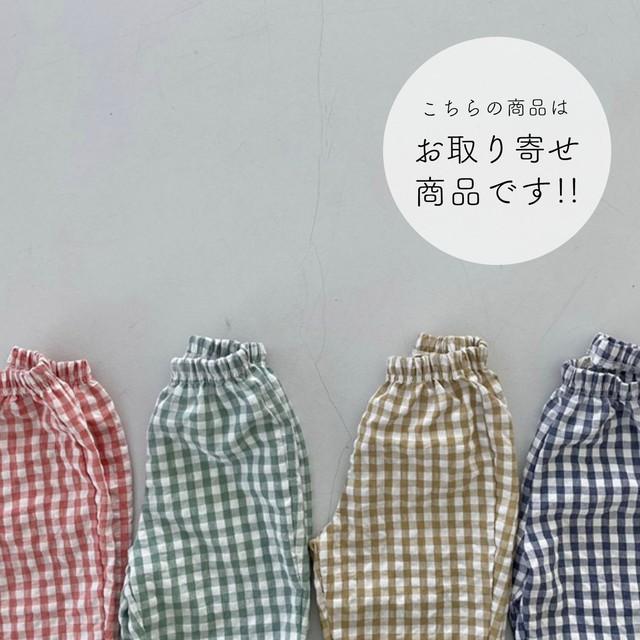 4/18(日)〆【お取り寄せ商品】easy training pants (パンツ) LaLaLand