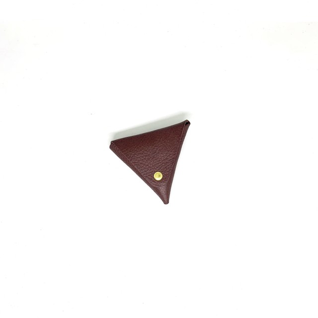 triad coin case | トライアドコインケース