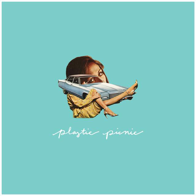 Plastic Picnic / Plastic Picnic(Ltd 12inch EP)
