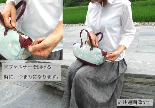ハンドバッグ【ブロッサム】NO.163