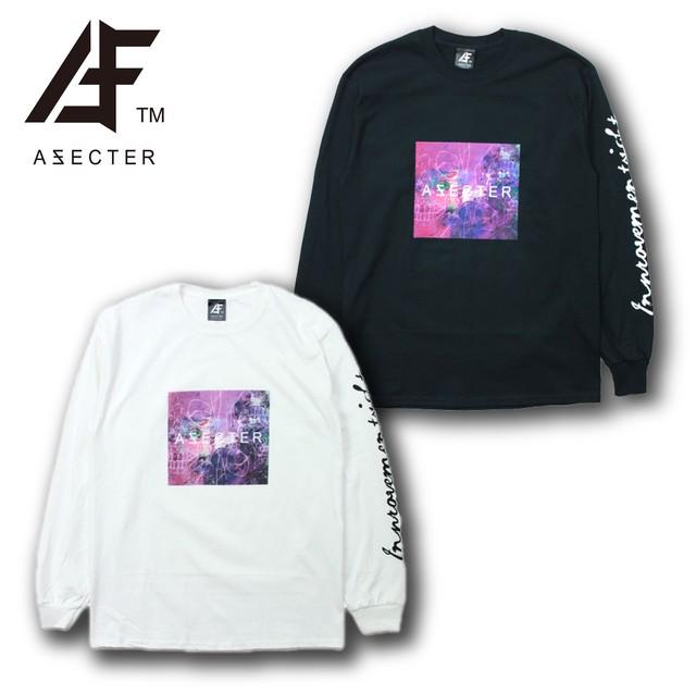 AFFECTER (アフェクター) | OIL II L/S Tee