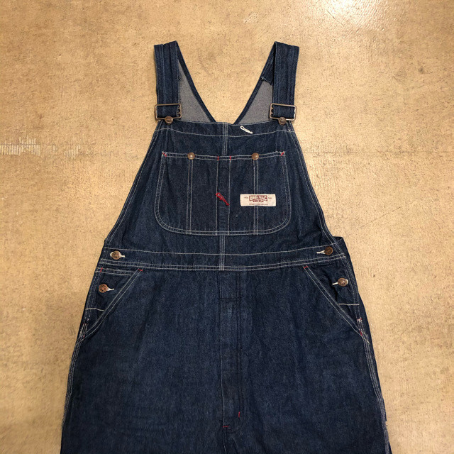 Big Mac 90's Overall ¥7,400+tax
