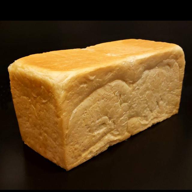 ◎工場テイクアウト ゆめかおり食パン1本(2斤)  乳・卵不使用/無添加