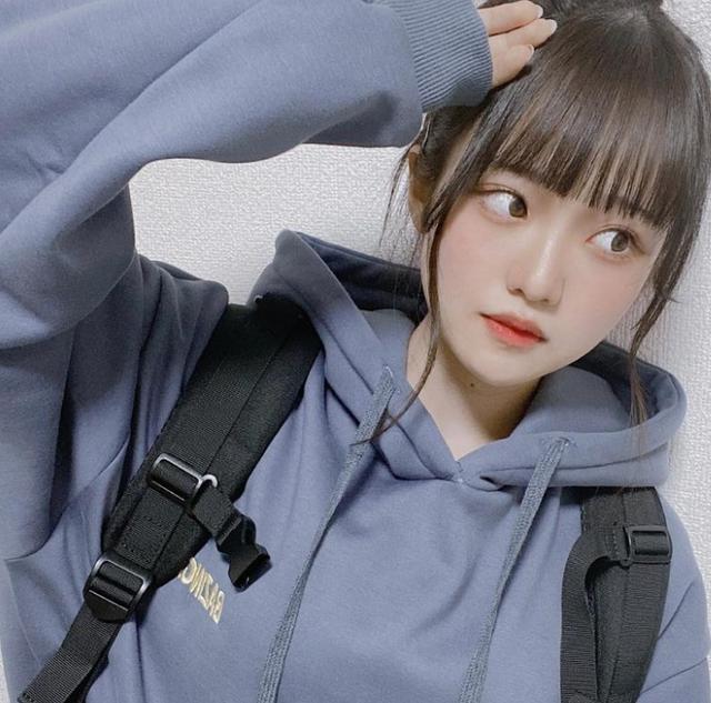 【翌日発送/数量限定】One point logo oversize hoodie LD0136