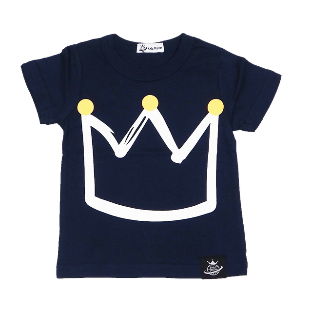 KP CROWN Tシャツ