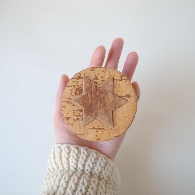 白樺樹皮の小物入れ