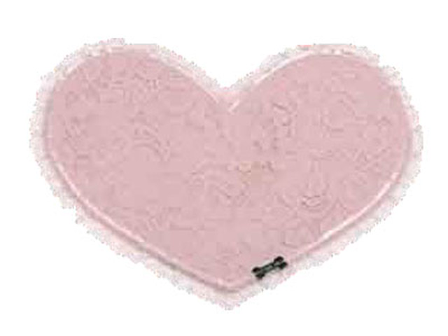 FOR PETS ONLY LOVELY Lunch Time Mat pink ANTIQUE (AI2019-M1-U)