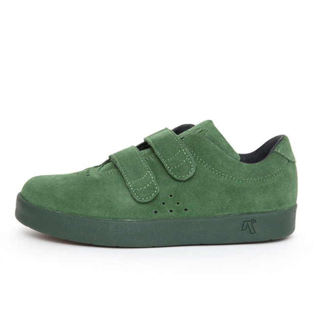 AREth velcro PineGreen
