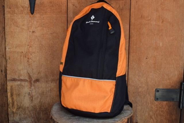 USED Black Diamond BULLET 16 Backpack B0505