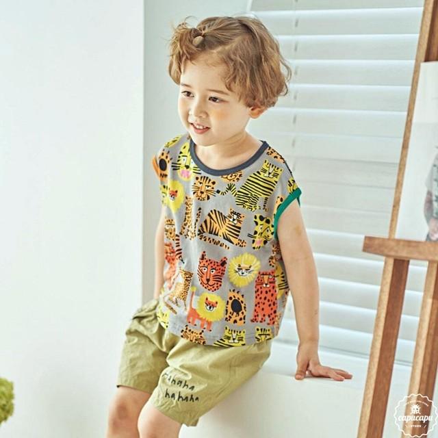«予約»  Safari T shirts サファリ Tシャツ