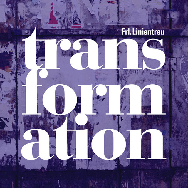 Frl. Linientreu - transformation  cd - メイン画像