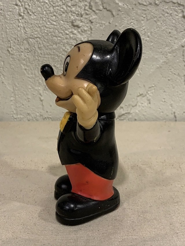 """CHARCTER PIGGY BANK """" MICKEY MOUSE """""""