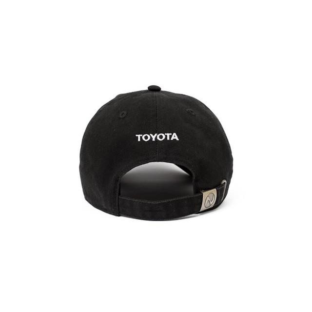 "TOYOTA ""DYTD"" Cap"