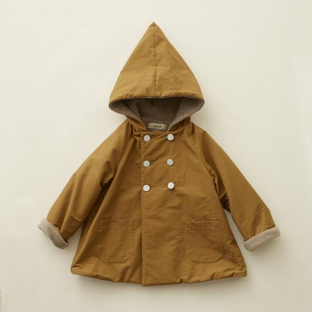 eLfinFolk(エルフィンフォルク)elf coat(90/100)コート アウター