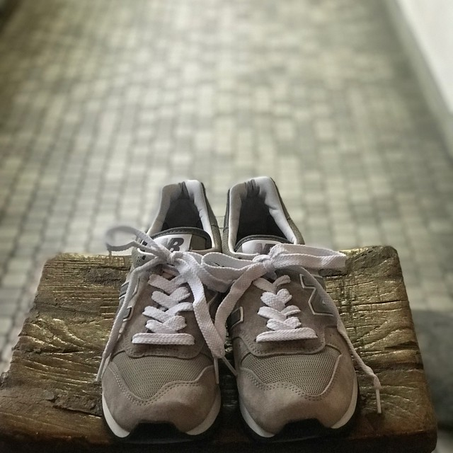 new balance  (ニューバランス) 995 GLY LIMITED EDITION