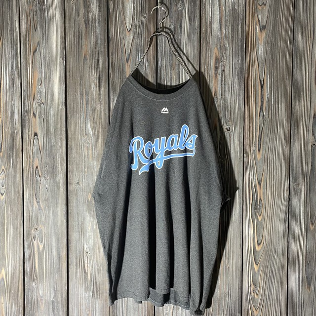 [used]Royals numbering T shirt