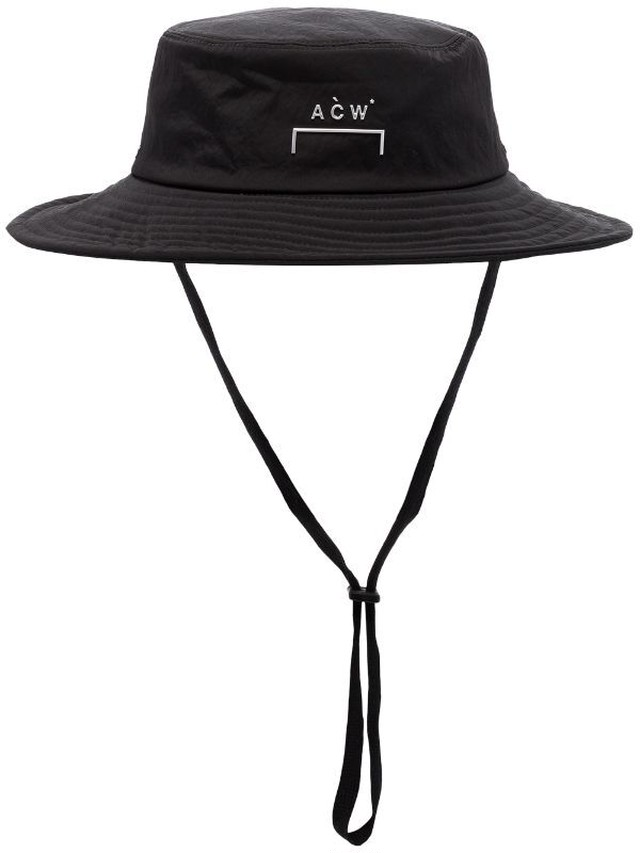 A-COLD-WALL* / BUCKET HAT