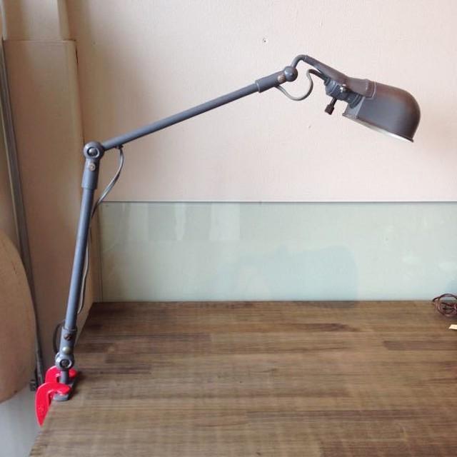 Craftsman Flexible Lamp