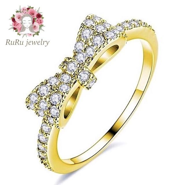 cute ribbon(ring)