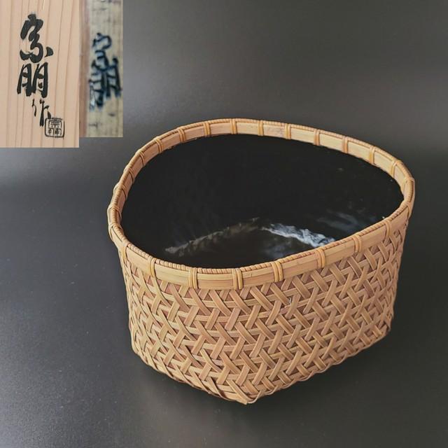 南鐐 椎頭 火箸 14代金谷五良三郎 共箱 銀製 煎茶道具 金工 炭道具 茶道具
