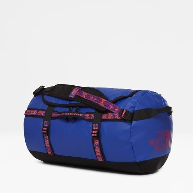Sサイズ【THE NORTH FACE】92 RAGE BASE CAMP DUFFEL ダッフルバッグ・カバン