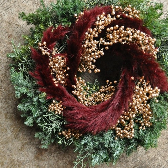 christmas wreath no.3