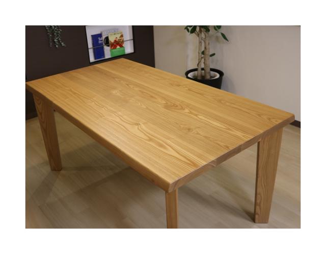ダイニングテーブル:SA【1500サイズ】