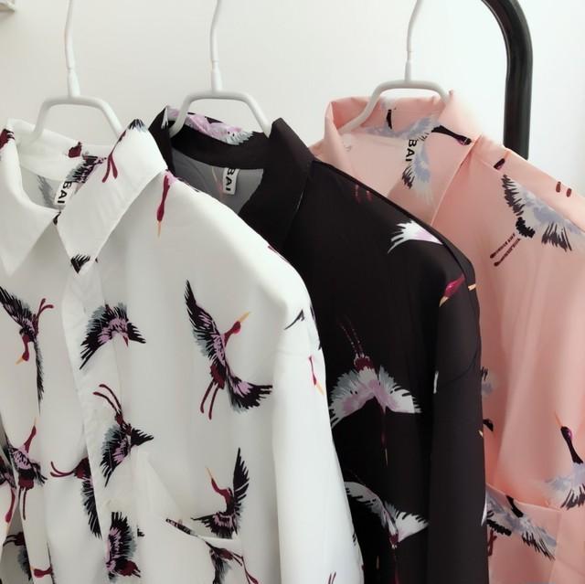 shirts BL695
