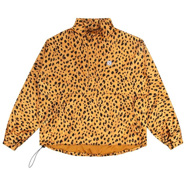 Cheetah Running Jacket