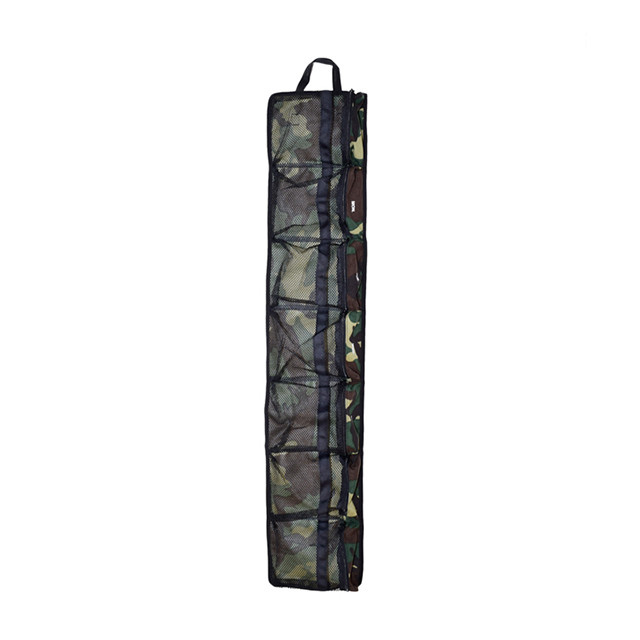 LORINZA 7Day's Bag Pouch CAMO