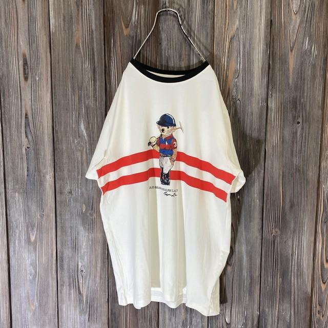 [Ralph  Lauren]POLO BEAR T shirt