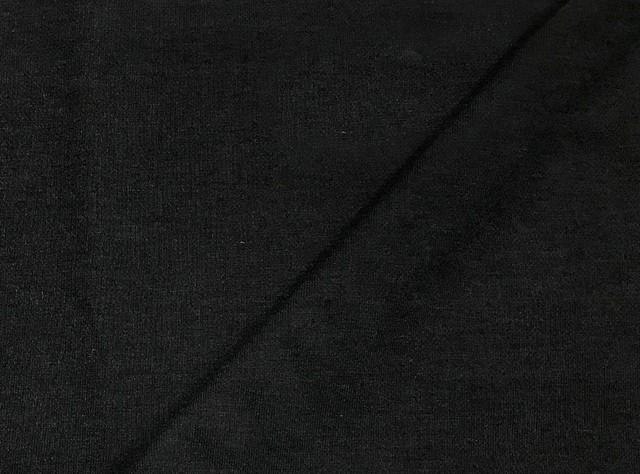 ミストラル ユニセックス【ミストラル ハイブリッド半袖Tシャツ - インザウェーブ - 45周年記念デザイン】BLACK