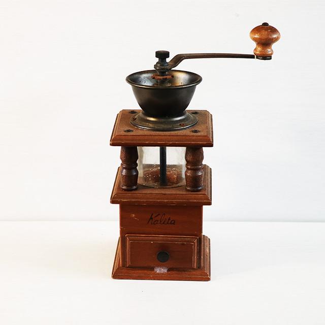 【V-90】Kalita コーヒーミル