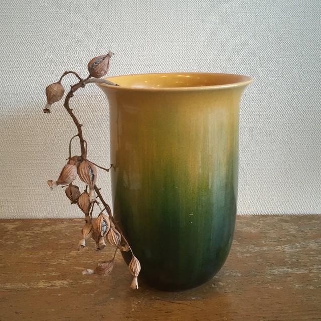 花瓶(山崎光洋作)