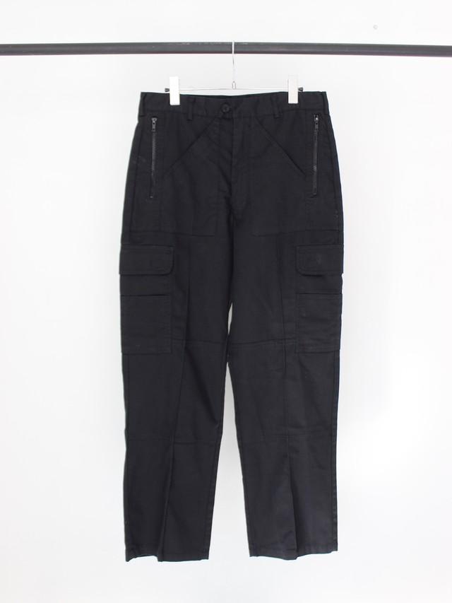 Deadstock UK police pants