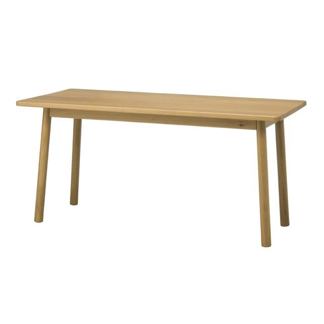 フラッフ ダイニングテーブル Mサイズ|SIEVE