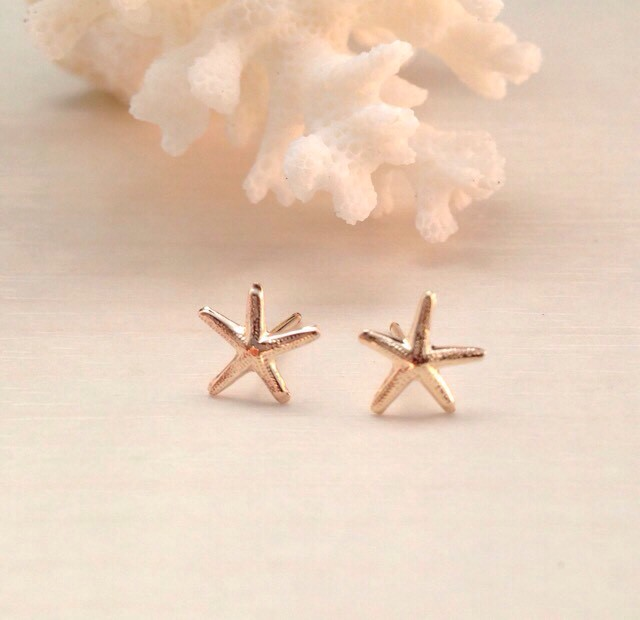 【14kgf】  starfish pierce