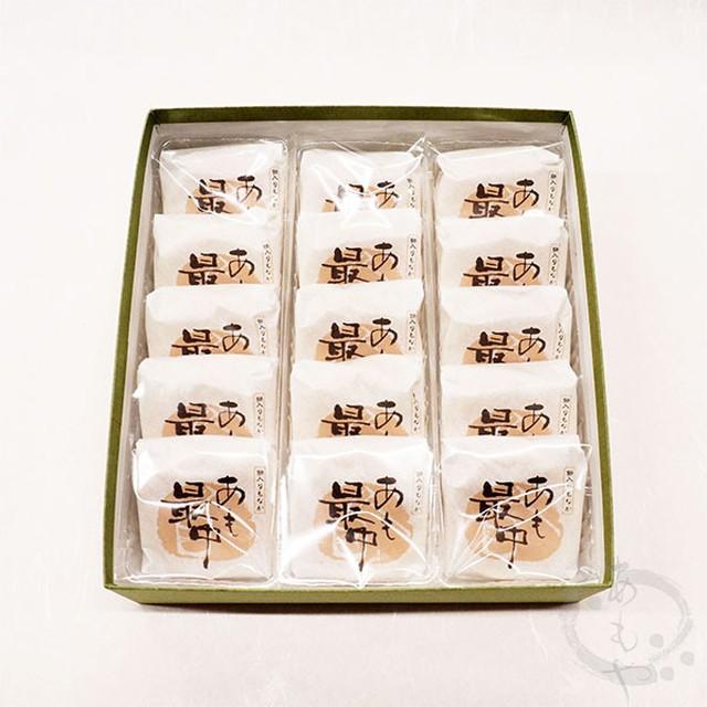 【店舗限定】四天王寺最中 餅もちかめよ♪ 5個入り