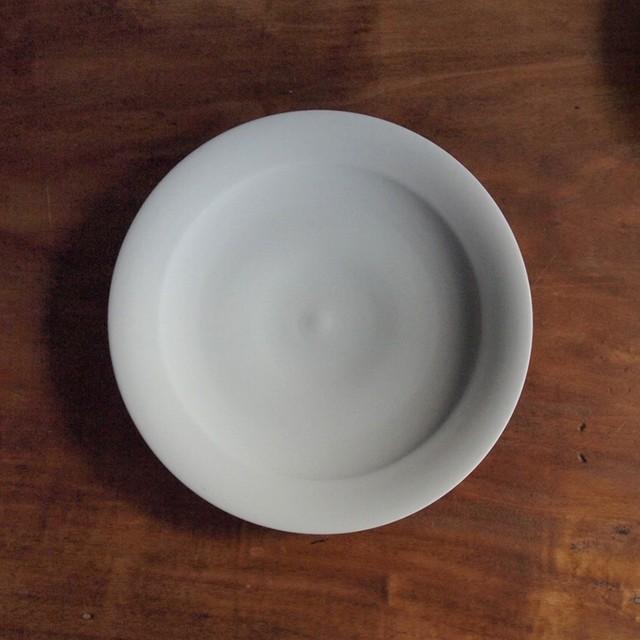 森岡希世子|21cm皿